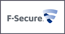 logo mediano F-secure disponible su tecnologia en Unidirect