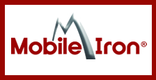logo mediano Mobileiron disponible su tecnologia en Unidirect