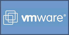 logo mediano Vmware disponible su tecnologia en Unidirect